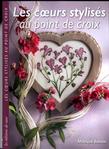 Превью 347_Monique Bonnin - Les coeurs stylises au point de croix - 2009_Страница_01 (511x700, 462Kb)