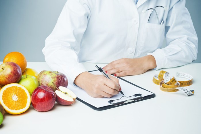 Как привести себя в идеальную форму   советы диетолога и эндокринолога