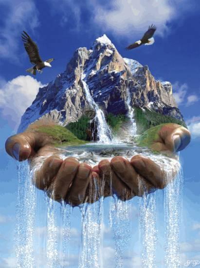 Заготовка целебной воды 132160488_s92511926