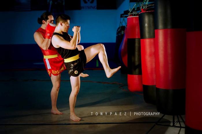 Ушу саньда   этот фул контактный вид борьбы стал очень популярен в мире
