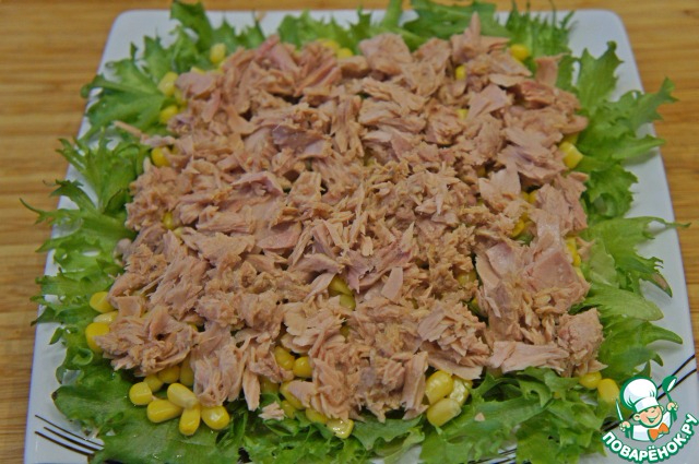 Фриллис - салат для здоровья и красоты