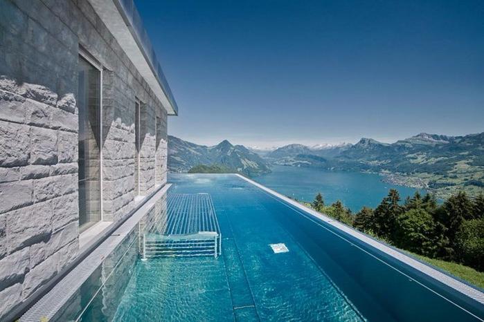 отель Villa Honegg 1 (700x466, 319Kb)