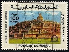 Марокко Боробудур (239x179, 32Kb)