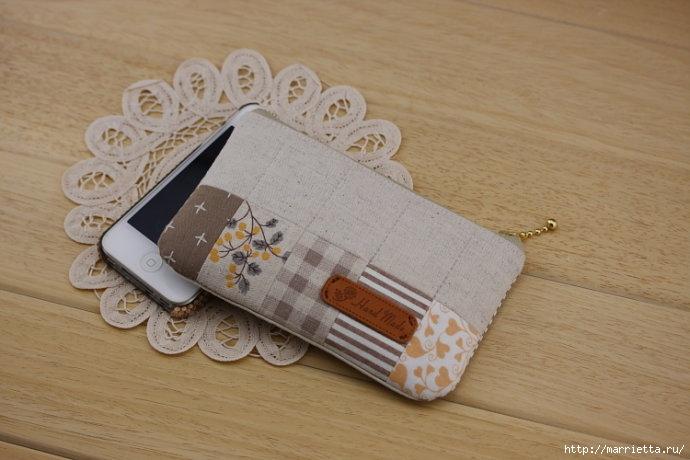Шьем сами кошелек-чехол для телефона (7) (690x460, 157Kb)