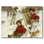 Превью vintage_christmas_victorian_children_sledding_dog_postcard-ra790263c4083424d83b01dff067be3fc_vgbaq_8byvr_512 (512x512, 194Kb)