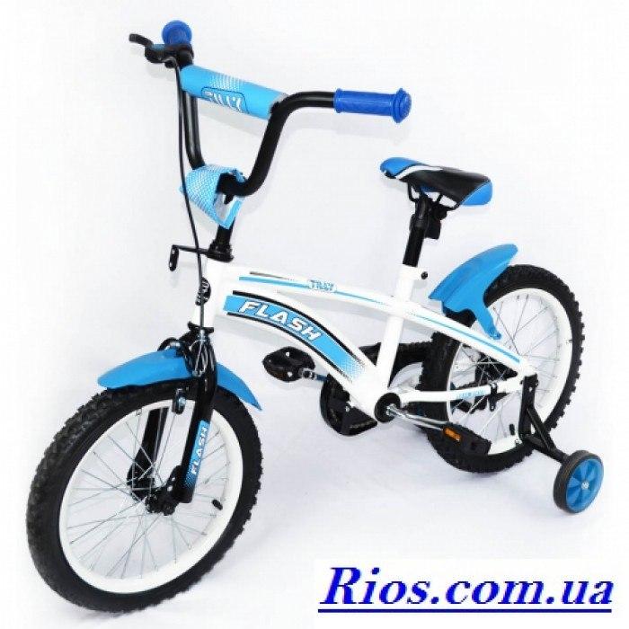 купить детский двухколесный велосипед в запорожье