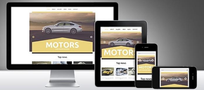 Особенности эффективного продвижения сайтов автосалонов
