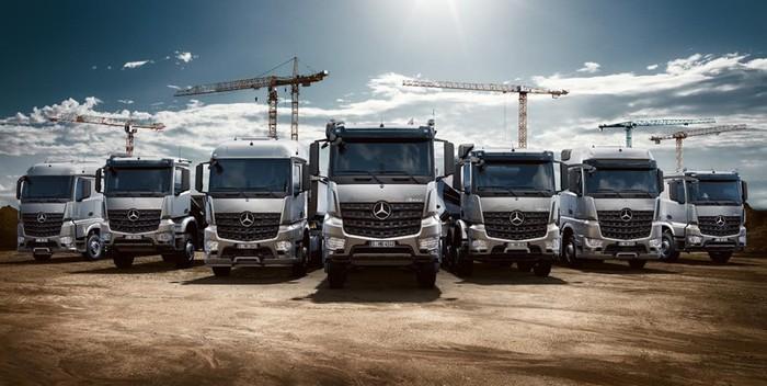 Лизинг грузового автотранспорта: плюсы и минусы