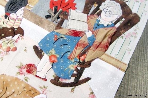 Лоскутное панно в детскую комнату (8) (629x420, 196Kb)