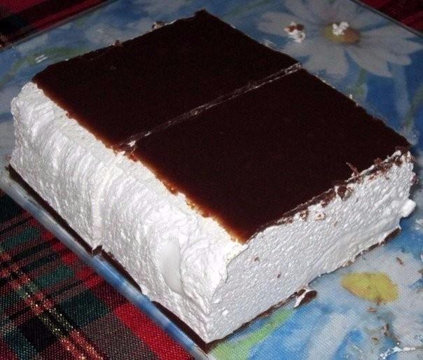 Птичье молоко торт рецепт александра селезнева