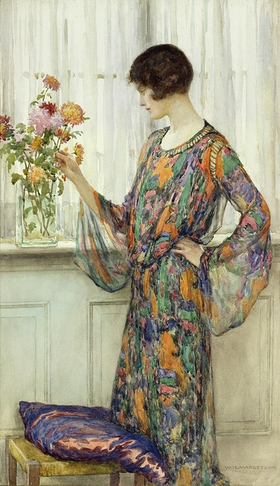 arranging-flowers-william-henry-margetson[1] (402x700, 253Kb)