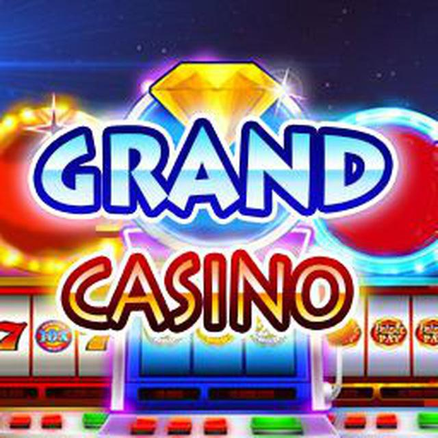 Grang casino com gambling online poker site