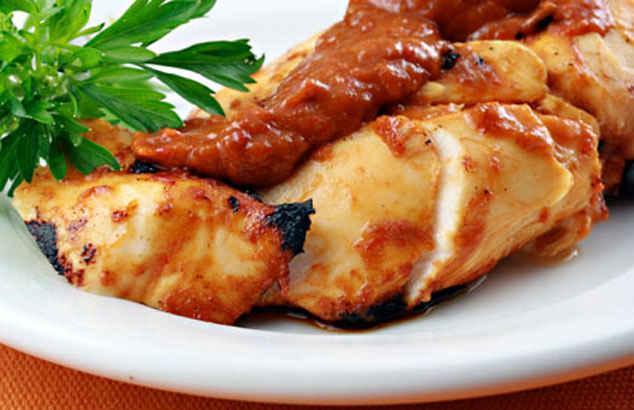 6 ужинов c куриной грудкой/3862295_receptsalataizgrudok (634x410, 34Kb)