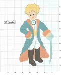 Превью маленький принц 8 (564x692, 178Kb)