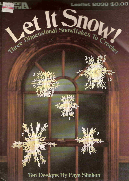 let it snow 3 dimensional snowflakes to cro--1fc (501x700, 253Kb)