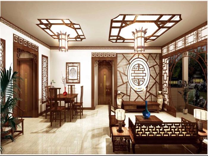 oriental house (700x525, 419Kb)