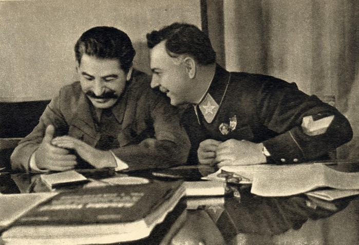 Почему Иосиф Джугашвили взял себе фамилию Сталин