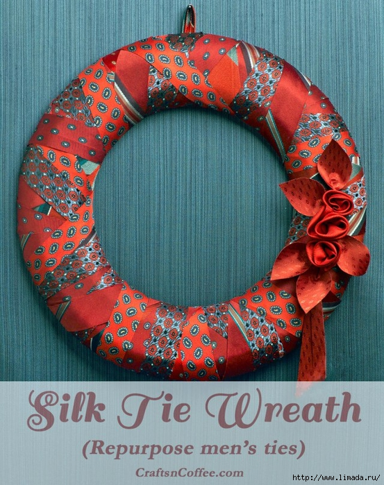 diy-silk-tie-wreath-2 (553x700, 391Kb)