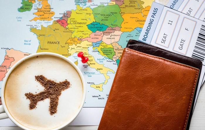 Интернет конференция «Тревеливинг: Как они зарабатывают в путешествиях»