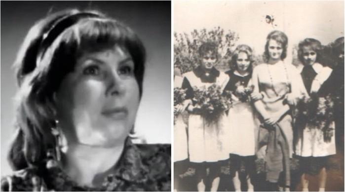 Тамара Иванютина: как советская посудомойка стала серийной убийцей
