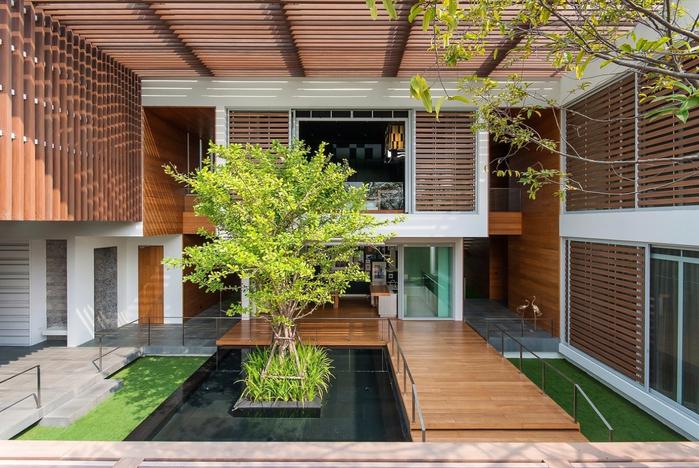 красивый дом с садом 2 (700x468, 439Kb)