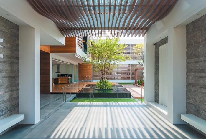 красивый дом с садом 6 (700x472, 359Kb)
