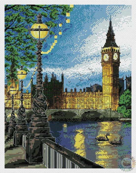 London (552x700, 648Kb)