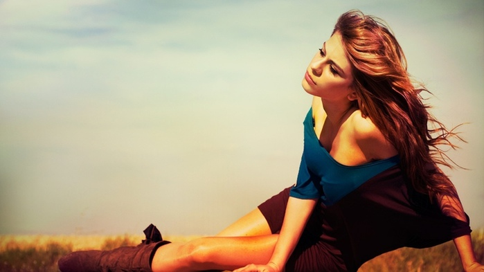 Почему мужчины бояться красивых женщин? 10 причин