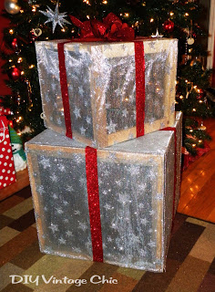 DVC Gift Box Wrapped (236x320, 128Kb)