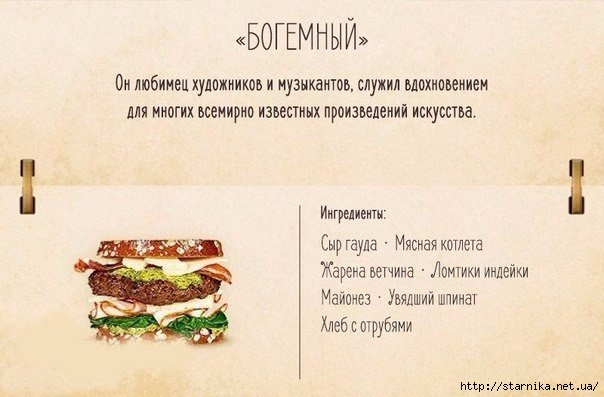 рецепты бургеров 9 (604x397, 129Kb)