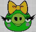 Превью Angry Birds вышивка 1 (564x501, 306Kb)