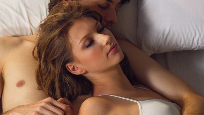 Мужской секс-словарь: что говорить женщине в постели