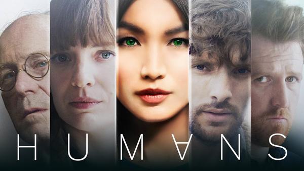 Сериал Люди (Humans) продолжается!