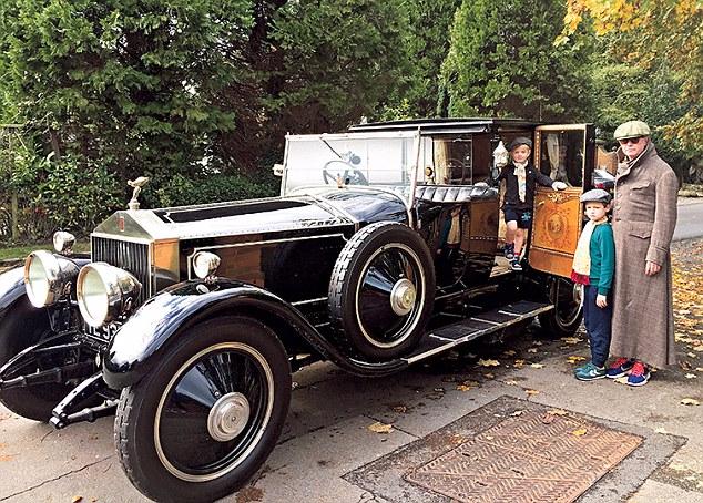 Rolls-Royce 1926 1 (634x454, 479Kb)