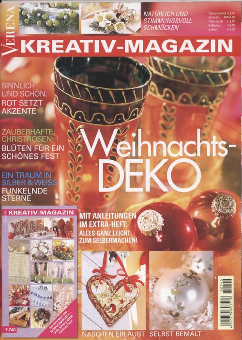 Cover- Weihnachts-Deko -E740 (500x700, 105Kb)