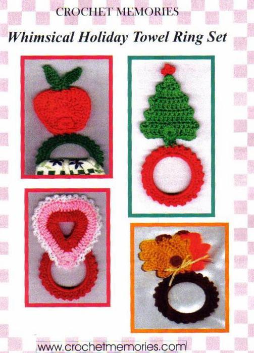Whimsical_Holiday_Towel_Ring_Set_fc (503x700, 61Kb)