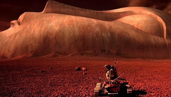 Почему астрономы полагают, что на Марсе может быть жизнь?