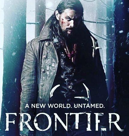 Сериал Граница (Frontier) – страницы истории Америки в одном сезоне.