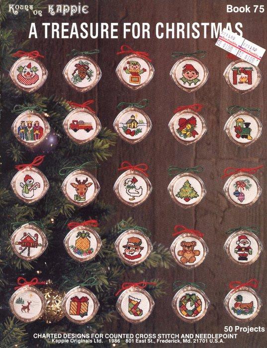 a treasure for christmas FC (537x700, 124Kb)