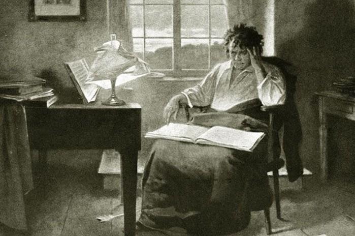 Проклятие 9 й симфонии Бетховена: почему все композиторы верят в него?