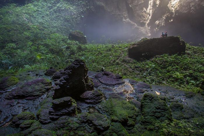 шондонг пещера 4 (700x466, 460Kb)