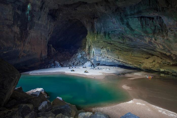 шондонг пещера 8 (700x466, 330Kb)