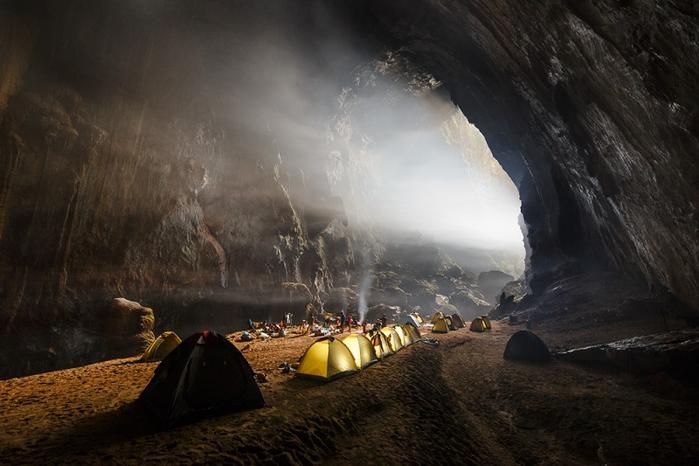 шондонг пещера 10 (700x466, 298Kb)