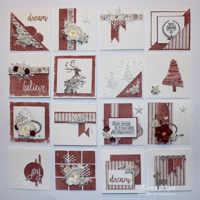 MAJA DESIGN - I WISH - ONE SHEET WONDER - CHRISTMAS CARDS - KIRSTEN HYDE - MYHYDEAWAY - 2 (700x698, 182Kb)