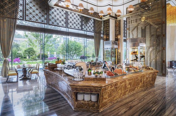 китайский отель Wanda Reign 11 (700x460, 560Kb)