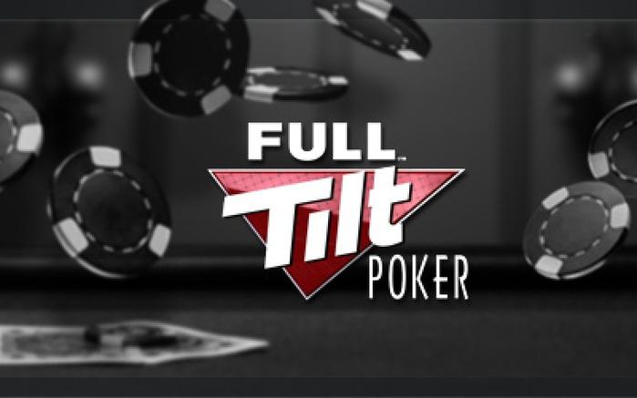 В поисках легких денег на Full Tilt!