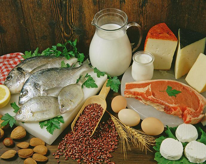 Некоторые признаки, говорящие о недостатках жира в организме