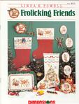 Превью 159 Frolicking Friends (531x700, 558Kb)