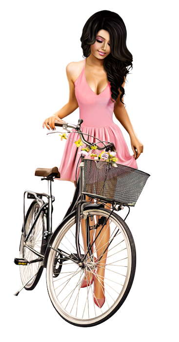 belleandbike13 (367x699, 323Kb)
