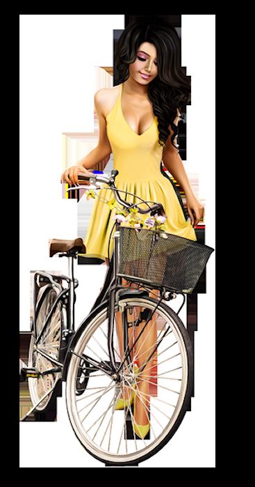 belleandbike15 (367x699, 338Kb)